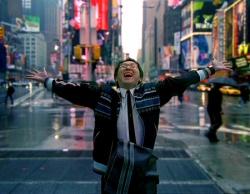 Hiro Nakamura Haciendo Yatta
