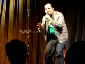 Monologo-Stand-Up-Guille-Pulpo-Paz-Tecnologia